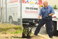 Hydro Jetter Services